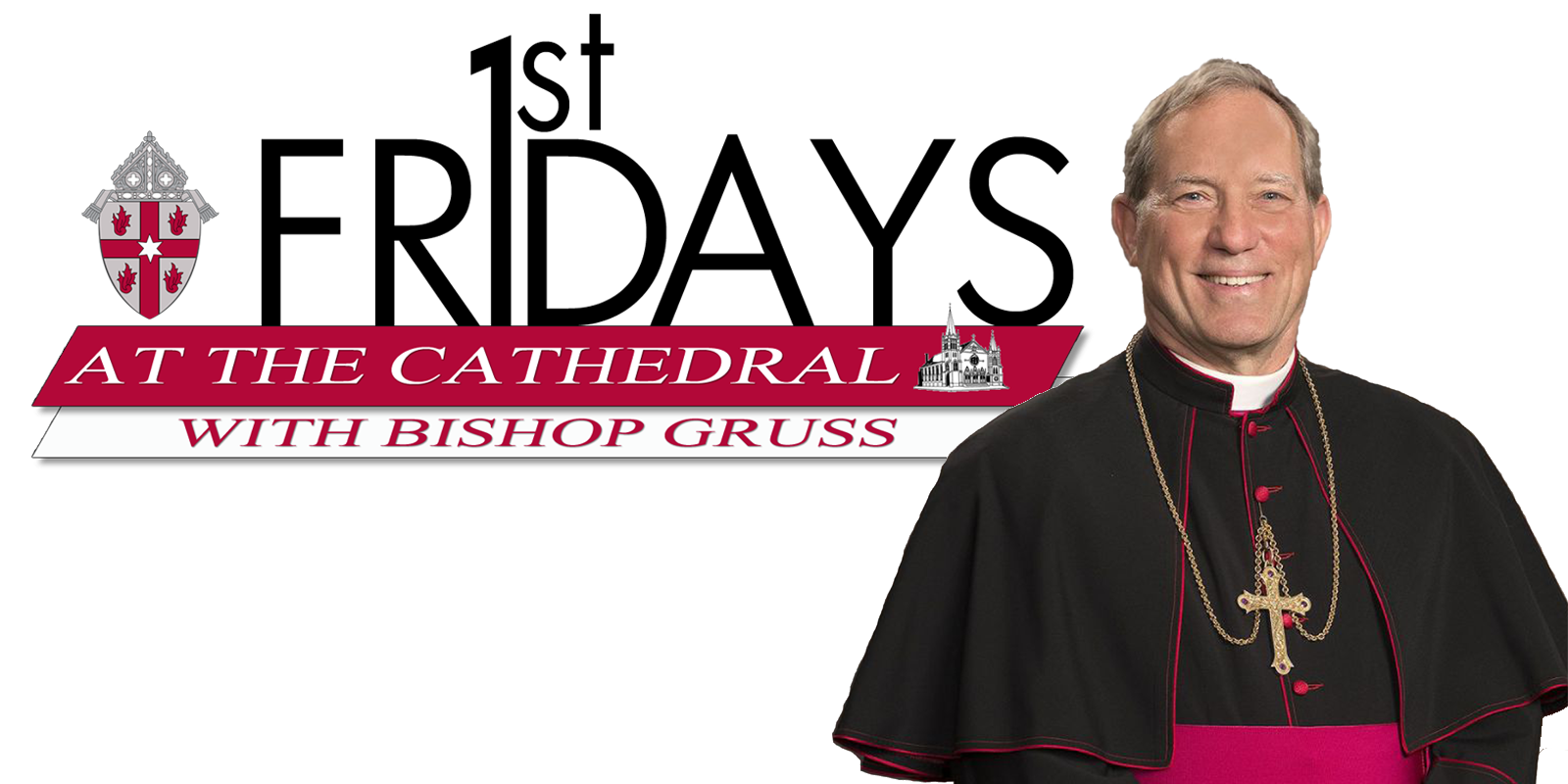 First Friday's Logo