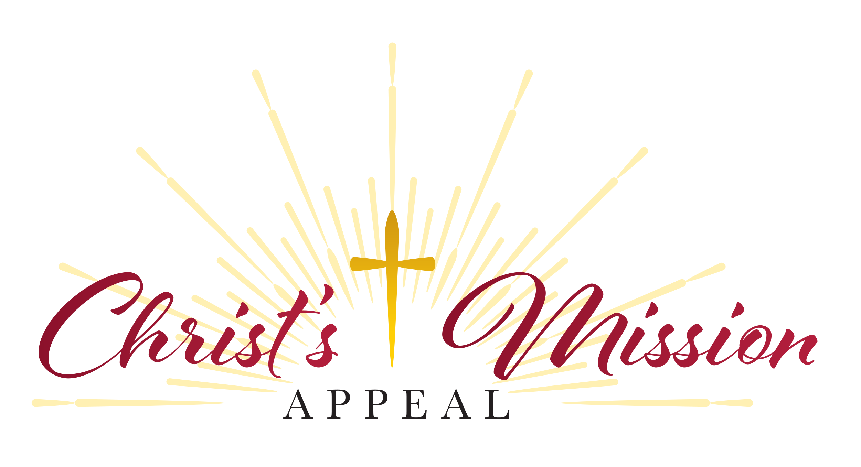 Christ's Mission Appeal Logo