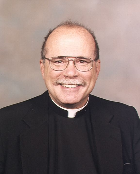 Jack J  Leipert | Diocese of Saginaw