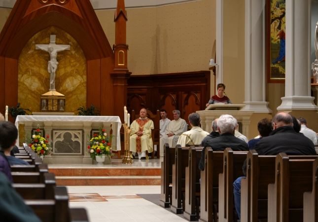 mass for protection of unborn children